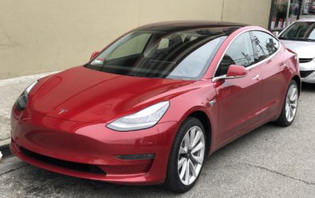 Tesla Eyes Rapid Chinese EV Charging Infrastructure Ramp-Up